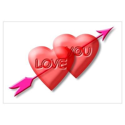 Valentines Poster