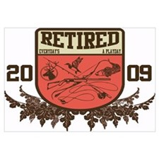 Retired Retirement