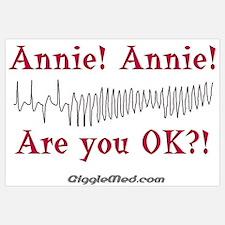 Annie! Annie! 2
