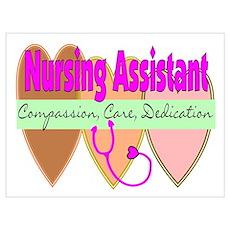 Nursing Assistant Poster