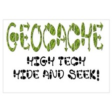 Geocache!