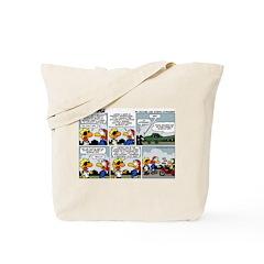 2L0014 - Excellent hearing Tote Bag