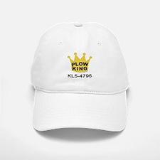 Plow King Baseball Baseball Cap