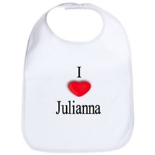 Julianna Bib