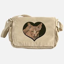 SPHYNX CAT 2 - Messenger Bag