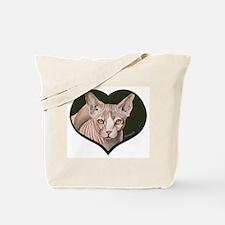 SPHYNX CAT 2 - Tote Bag
