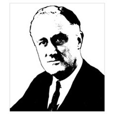 FDR Canvas Art