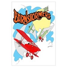 BARNSTORMERS I