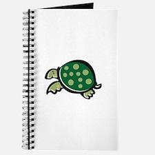 Turtle402 Journal