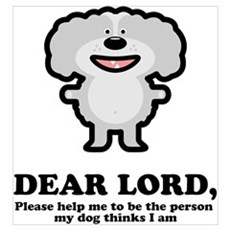 Dear Lord Poster