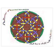 ACA Circle Poster
