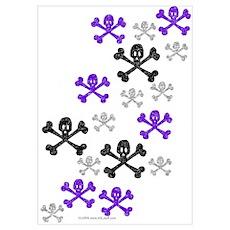 Skull'n'CrossbonesSwarm Poster