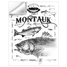 Montauk Wall Decal