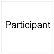 Participant Poster