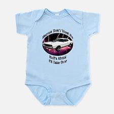 Ford Torino Cobra Infant Bodysuit