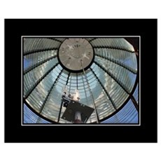 Tybee Lighthouse 16x20 Poster