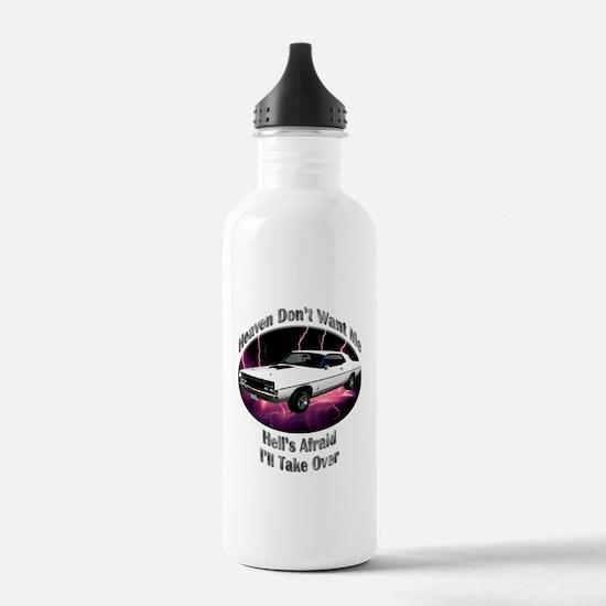 Ford Torino Cobra Water Bottle