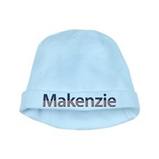 Makenzie Stars and Stripes baby hat