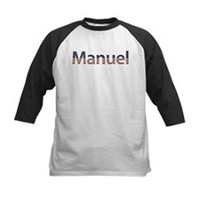 Manuel Stars and Stripes Tee