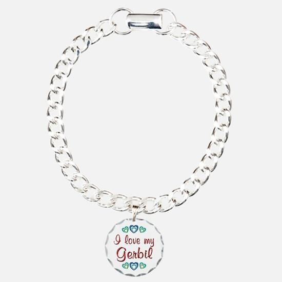 Love My Gerbil Bracelet