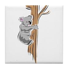 Koala100 Tile Coaster