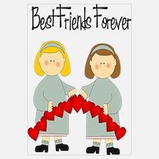 BFF Hearts-Best Friends