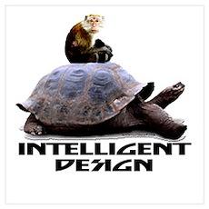 Intelligent Design Poster