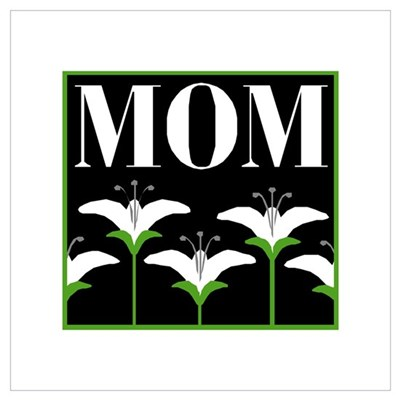 More flowers for Mom Canvas Art