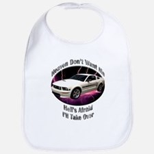 Ford Mustang GT Bib