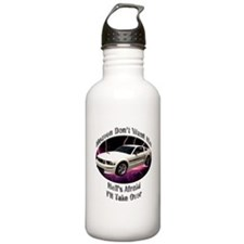 Ford Mustang GT Water Bottle
