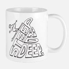 Steep and Deep Mug