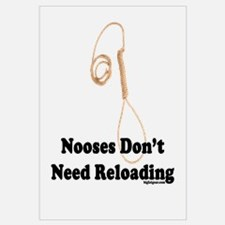 Nooses Don't Need Reloading