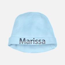Marissa Stars and Stripes baby hat
