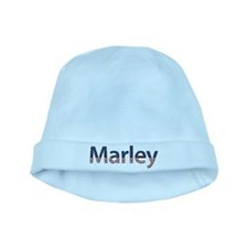 Marley Stars and Stripes baby hat