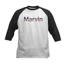 Marvin Stars and Stripes Tee