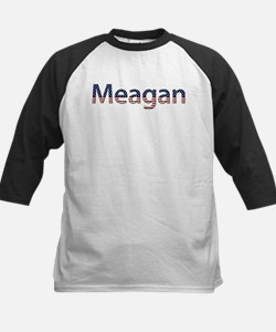Meagan Stars and Stripes Tee