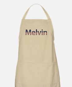 Melvin Stars and Stripes Apron