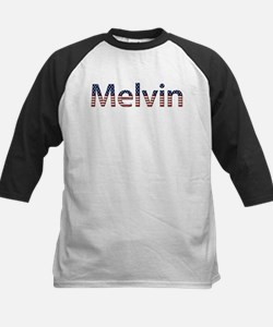 Melvin Stars and Stripes Tee
