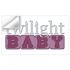 Twilight Baby Wall Decal