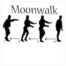 Moonwalk Poster