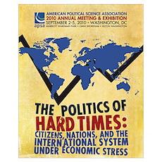 2010 APSA Annual Meeting Poster
