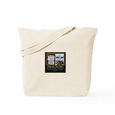 INFADELPHOBIA Tote Bag