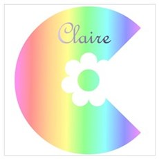Claire Poster