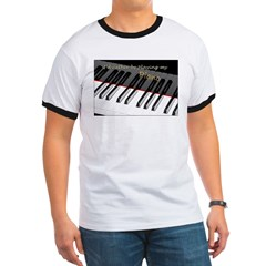 Playing My Piano T