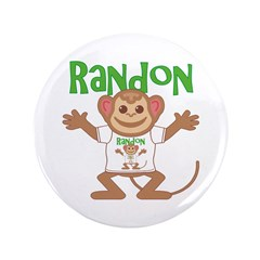 Little Monkey Randon 3.5