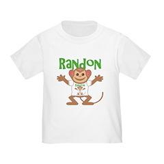 Little Monkey Randon T