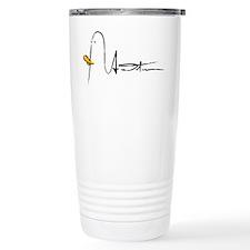 WTD: Signature Travel Mug