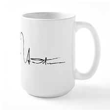 WTD: Signature Mug
