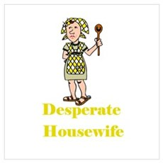 Desperate Housewife Poster