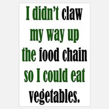Vegetable Claw